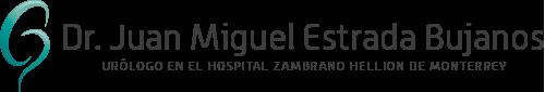 Dr. Juan Miguel Estrada Bujanos